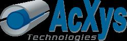 Acxys Technologies logo