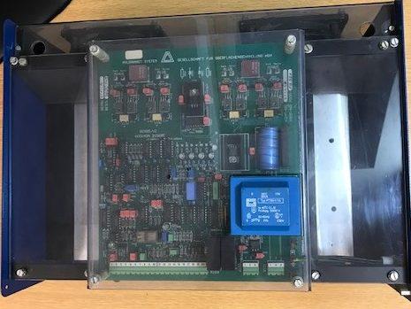 Ahlbrandt FU750 Module